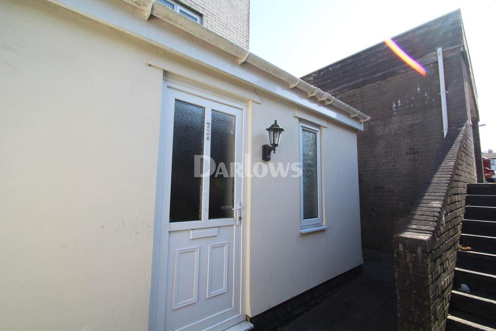 1 Bedroom Flat for sale in Oakway, Fairwater, Cardiff