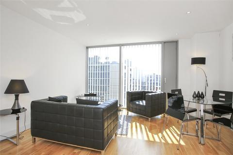 1 bedroom flat to rent - Landmark West, 22 Marsh Wall, London, E14