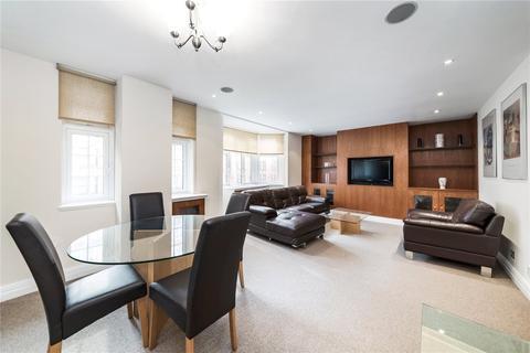 2 bedroom flat to rent - Princes Court, 88 Brompton Road, London, SW3