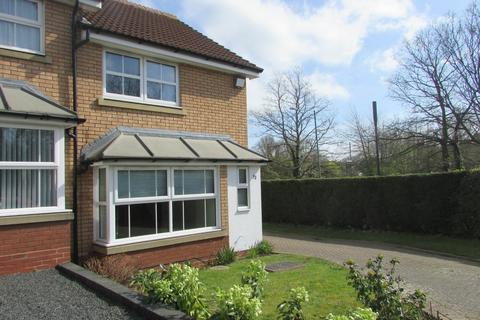 2 bedroom semi-detached house to rent - Austcliff Drive, Solihull