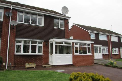 3 bedroom semi-detached house to rent - The Pines, Solihull