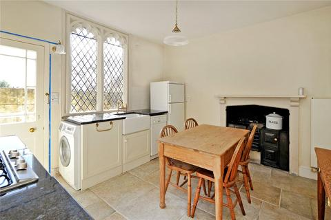 2 bedroom end of terrace house to rent - St. Stephens Place, Bath, Somerset, BA1