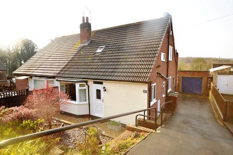 3 bedroom semi-detached bungalow for sale - Newlay Wood Crescent, Horsforth, Leeds, West Yorkshire