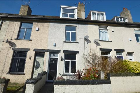 2 bedroom terraced house for sale - Woodlands Terrace, Stanningley, Pudsey, West Yorkshire
