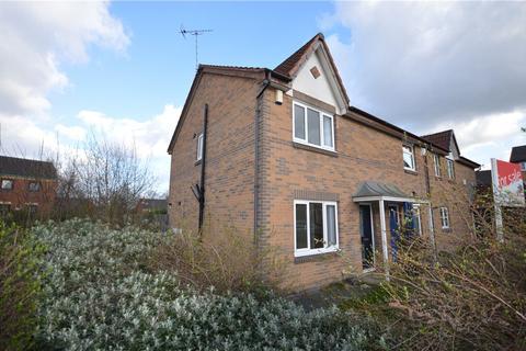3 bedroom townhouse for sale - Grange Road, Hunslet, Leeds, West Yorkshire