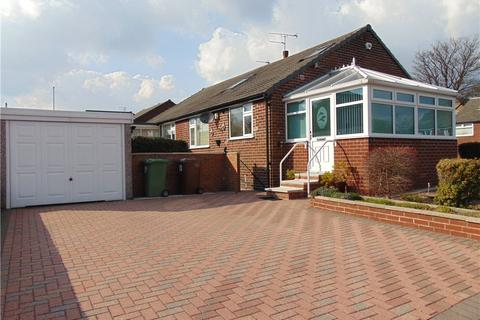 2 bedroom semi-detached bungalow to rent - Briarfield Gardens, Gildersome, Leeds