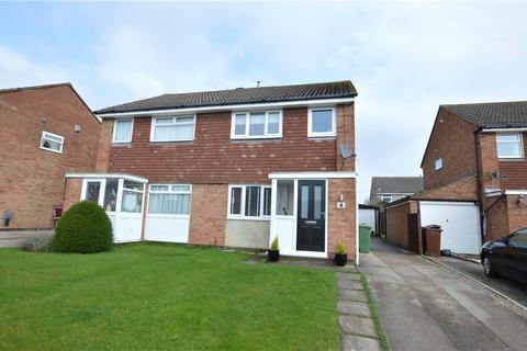 3 bedroom semi-detached house for sale - Invargarry Close, Garforth, Leeds, West Yorkshire