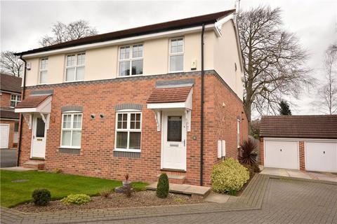 3 bedroom semi-detached house for sale - Meadow Walk, Chapel Allerton, Leeds
