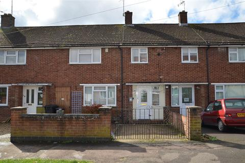 3 bedroom terraced house to rent - Fawley Road, Reading, Berkshire, RG30