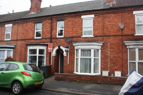 2 bedroom terraced house to rent - Foster Street, Lincoln, LN5