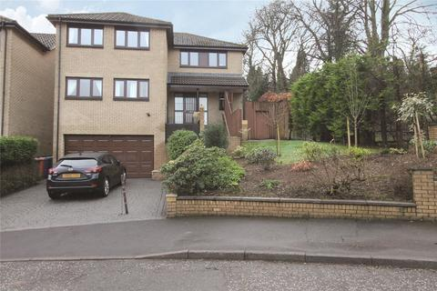 4 bedroom detached house for sale - Russell Drive, Bearsden, Glasgow