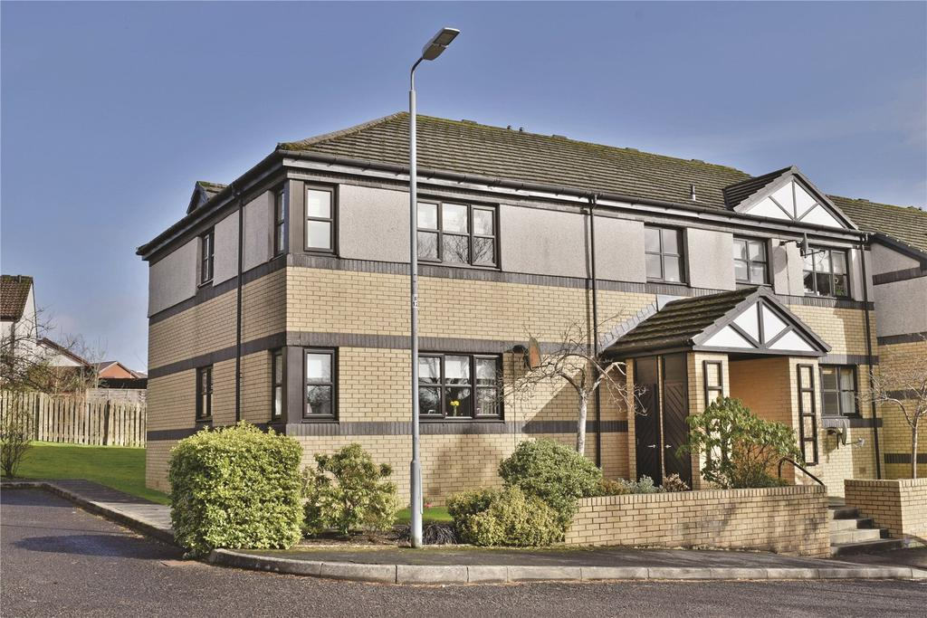2 Bedrooms Apartment Flat for sale in Castle Mains Road, Milngavie, Glasgow