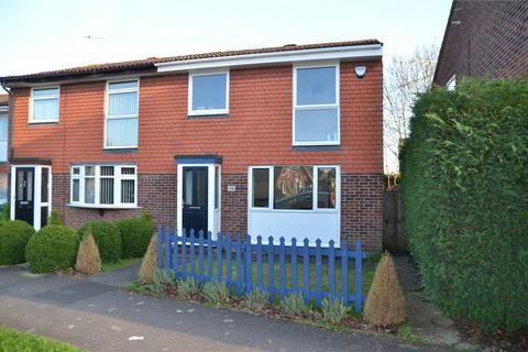 3 bedroom semi-detached house for sale - Carters Rise, Calcot, Reading, Berkshire, RG31