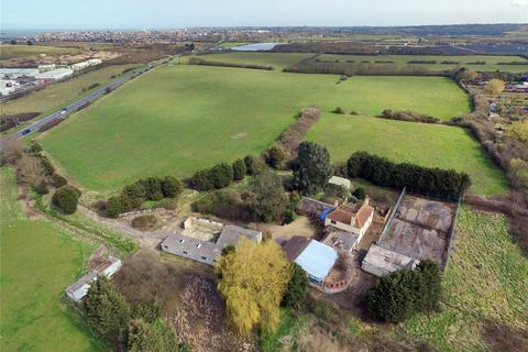 Land for sale - Thanet Way, Chestfield, Whitstable, Kent