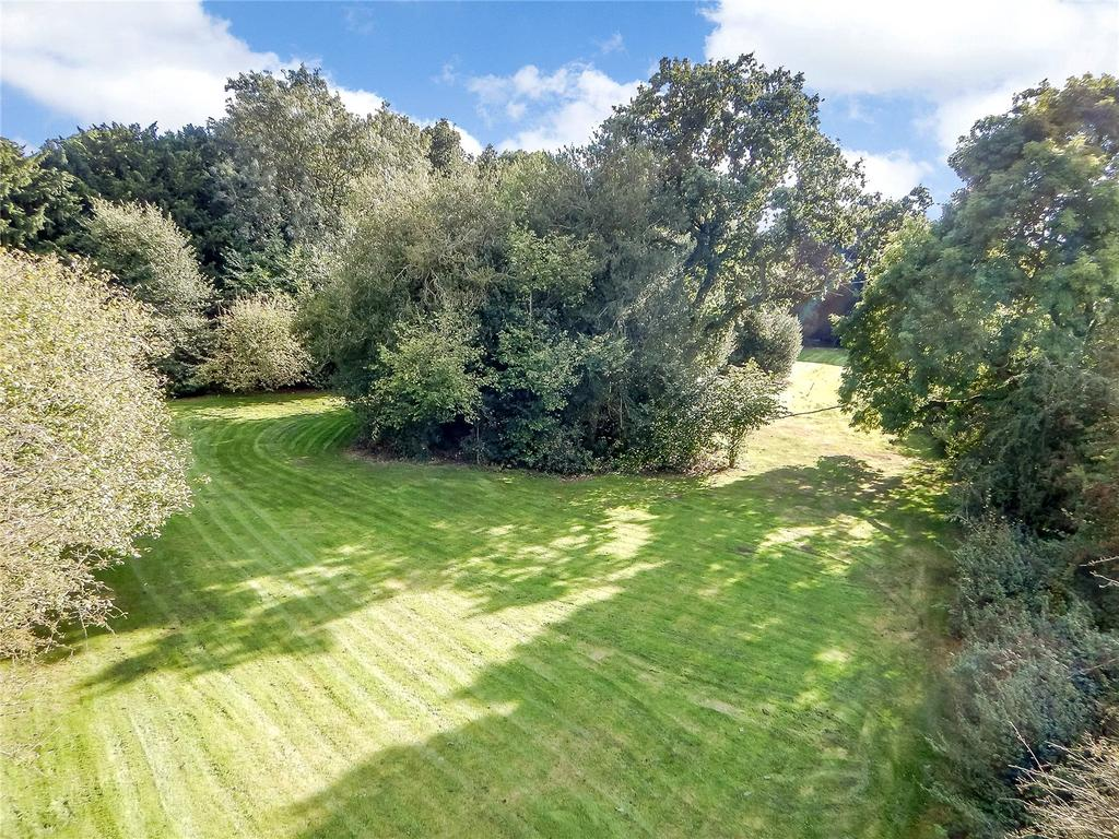 4 Bedrooms Plot Commercial for sale in Ashby Lane, Bitteswell, Lutterworth, Leicestershire