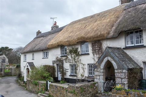 2 bedroom terraced house for sale - Drewsteignton, Exeter