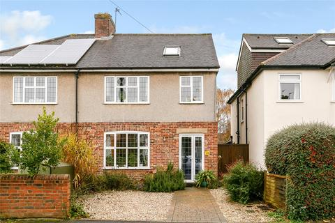 4 bedroom semi-detached house for sale - Southdale Road, Oxford