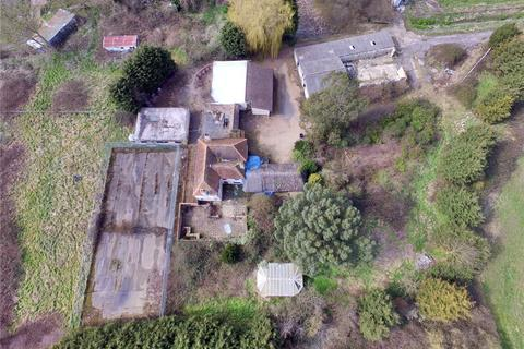 Plot for sale - Thanet Way, Chestfield, Whitstable, Kent