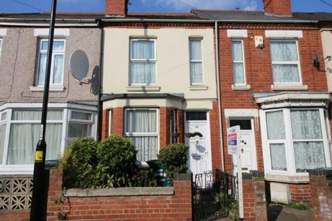 2 bedroom terraced house for sale - King George's Avenue, Foleshill, Coventry