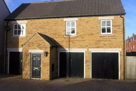 2 bedroom apartment to rent - Manor Place, Stoke Gifford, Bristol, BS34