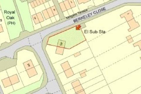 Plot for sale - Berkeley Close, South Cerney, Cirencester, Glos, GL7