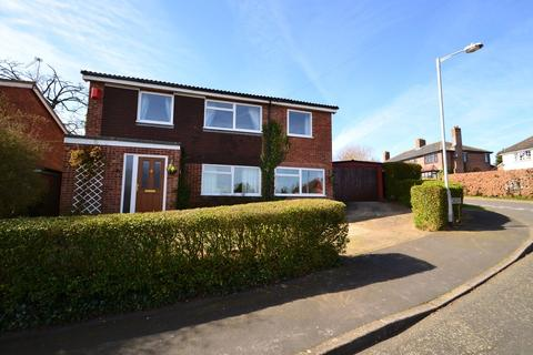 5 bedroom detached house for sale - Birchwood, Thorpe St Andrew