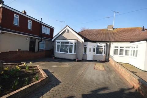 3 bedroom semi-detached bungalow for sale - The Avenue, Hornchurch, Essex, RM12