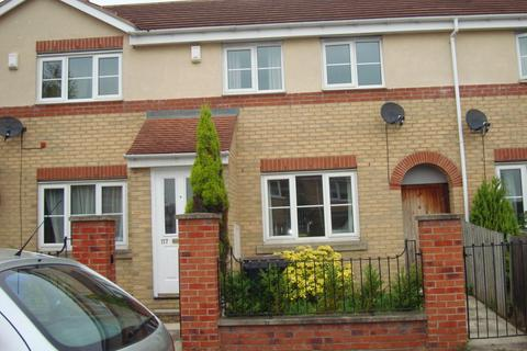 3 bedroom terraced house to rent - Wulfric Road, Manor