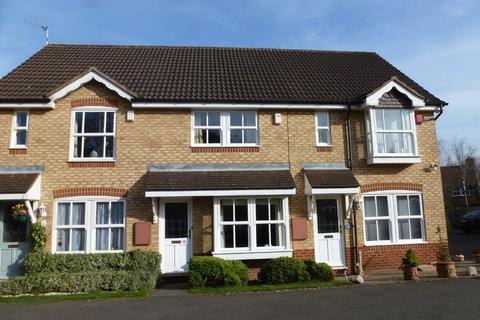 2 bedroom terraced house to rent - Corbetts Close, Hampton In Arden, Solihull
