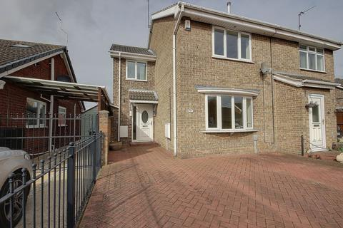3 bedroom semi-detached house to rent - Evergreen Drive, Hull