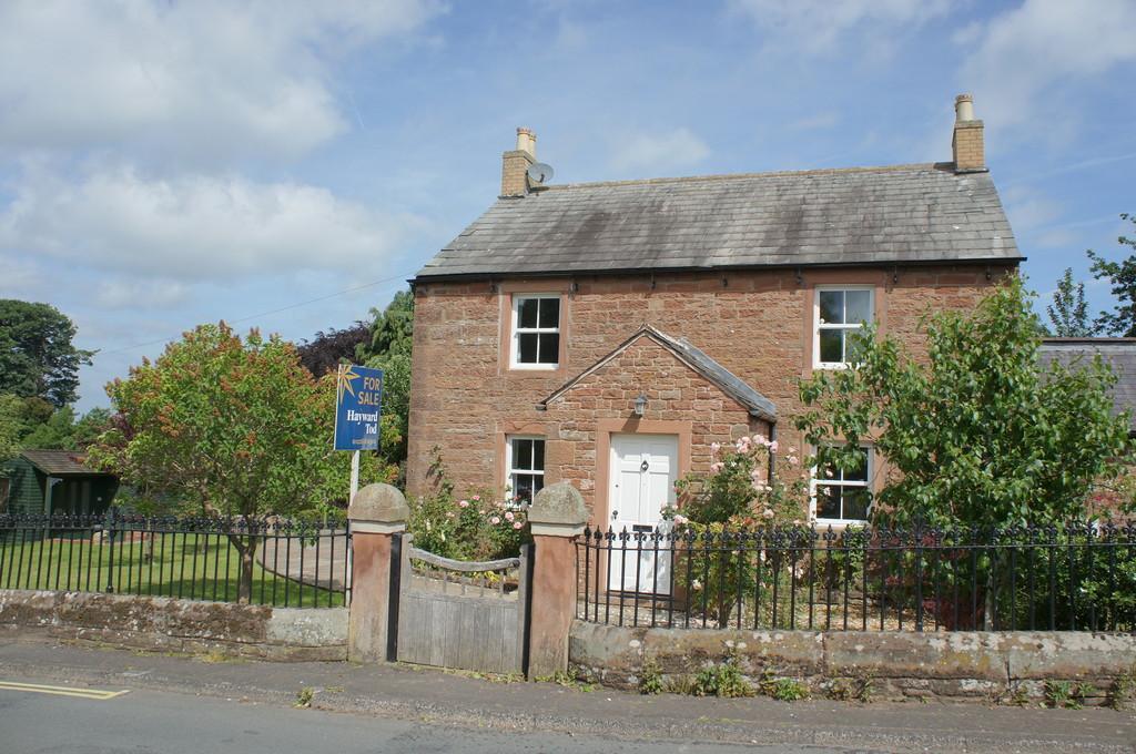 3 Bedrooms Link Detached House for sale in Hayton