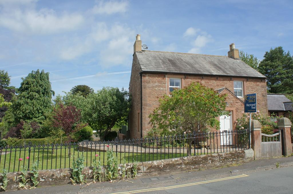 3 Bedrooms Cottage House for sale in Hayton