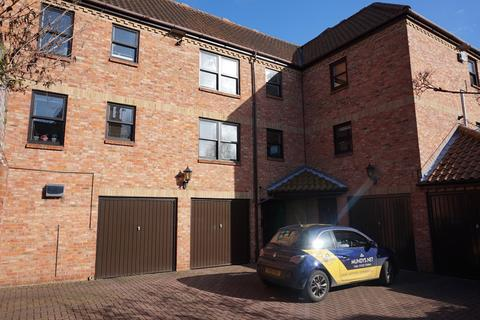 1 bedroom apartment to rent - Wainwell Mews, Off Eastgate