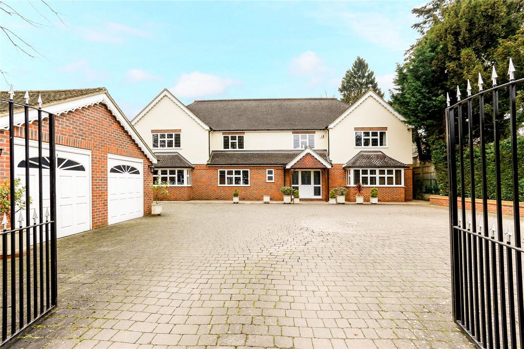 9 Bedrooms Detached House for sale in Old Slade Lane, Iver, Buckinghamshire, SL0