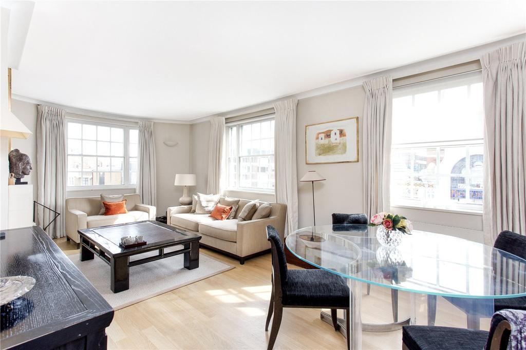 3 Bedrooms Flat for sale in Pelham Street, London, SW7