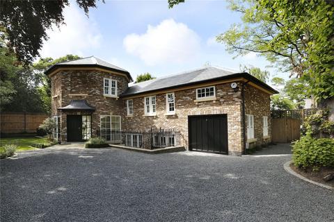 4 bedroom detached house for sale - Copse Hill, London, SW20