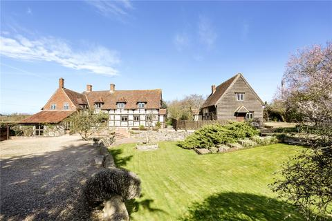 4 bedroom detached house for sale - The Leigh, Gloucestershire, GL19