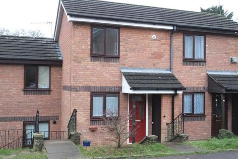 3 bedroom terraced house to rent - Linnet Close, Exeter