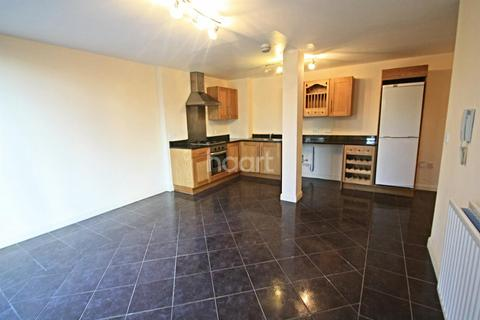 2 bedroom flat for sale - Brook House, Derby