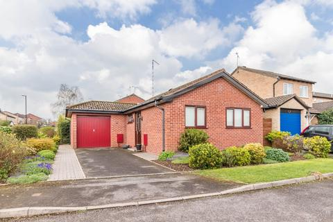 2 bedroom detached bungalow for sale - Rushmoor Drive, Chapelfields, Coventry