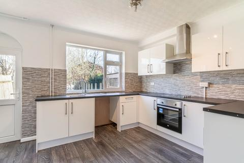 3 bedroom terraced house to rent - Warden Road, Radford