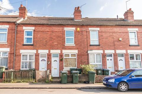 2 bedroom terraced house to rent - Heath Road, Stoke, Coventry