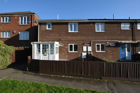 3 bedroom end of terrace house for sale - Bawtry Close, Lincoln