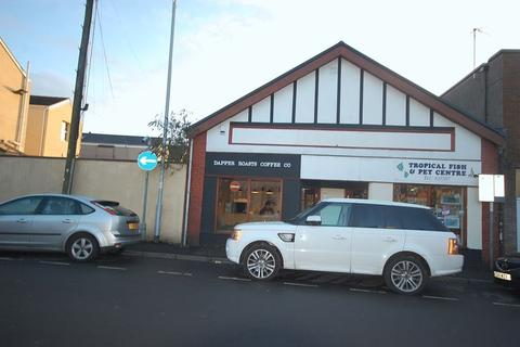 Property to rent - 1a Alfred Street, Neath, SA11 1EF