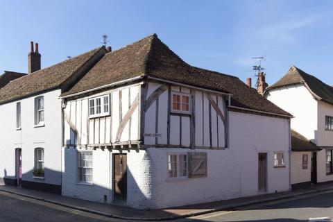 3 bedroom end of terrace house for sale - Sandwich