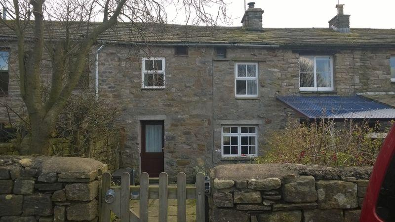 2 Bedrooms Cottage House for sale in Rise Hill View, Laning, Sedbergh, LA10 5QJ