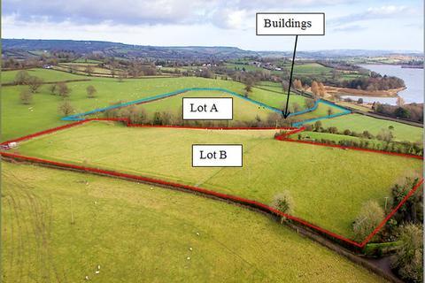 Land for sale - Smallholding at Kingshill Lane, Chew Stoke, Bristol
