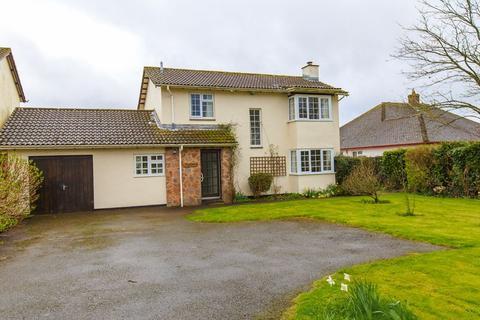 3 bedroom detached house for sale - Highlands, Puddington