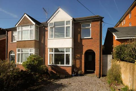 3 bedroom semi-detached house to rent - Searle Street, Crediton