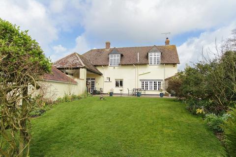 3 bedroom detached house for sale - Church Street, Morchard Bishop